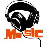 Chipakk Grunge Headphones- Black (Medium)