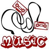 Chipakk Funky Music - Red (Medium)