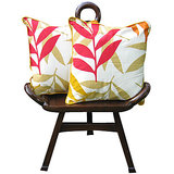 Elements Sunset Breeze Cushion Covers - Set Of 2 Pcs