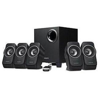 Creative SBS A520 Speakers