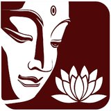 Chipakk Buddha 2- Maroon (Medium)