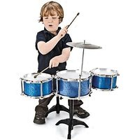 New Jazz Drums Set Kit Toy for Kids
