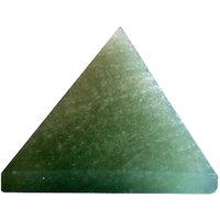 Green Aventurine Pyramid (63 X 63 MM)