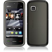 Refurbished Nokia 5233 Mobile Phone - (6 Months Gadgetwood Warranty)