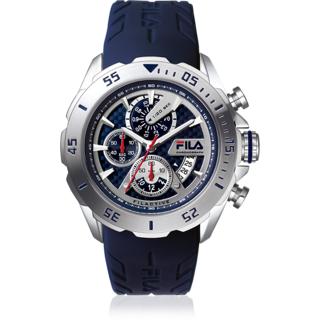 Fila Ctive Racer Chronograph Men Watch (38-041-101)