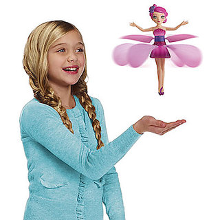 Flying Doll with Motion Sensor  Rechargebel