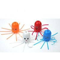 Imported Random 1Pc Cute Smile Magical Science Educational Jellyfish Float Pet Toy