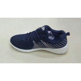 Stylish  Black- Sneaker's