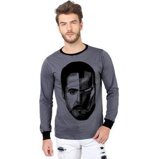 SayItLoud Men's Printed T Shirt