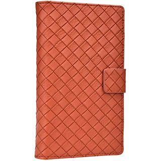 Jojo Flip Cover for Samsung I9300 Galaxy S III (Brown)