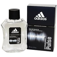 Adidas dynamic pulse Edt of 100ml