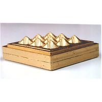 NANO PYRAMID® Our Years Of Research At Your Service (Small Size - Peak Performance - Multiple uses)