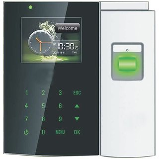 Realtime T 26 Color TIme Attendance Machine