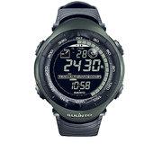 Suunto Vector Military Foliage Green Mountain Sports Watch - SS010600F10