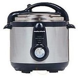 Electric Pressure Cooker 80CGT