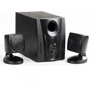 2.1 Multimedia Speaker (CYCLONE)