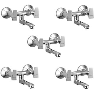 Oleanna GLOBAL Wall Mixer Non Telephonic GL-11 (Pack of 5)