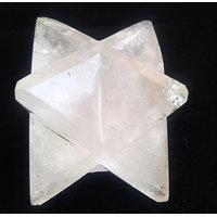 Crystal Merkaba Star