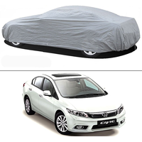 Universal Car Cover For Sedan Car