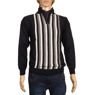 Modo Vivendi Winter Woolen Sweater For Men Stylish Winter Woolen Sweatshirt