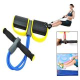 Body Trimmer Pull Rope Ideal For Slimming And Strengthening