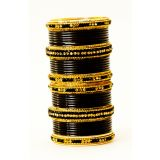 Aadya Set Of 40 Beautiful Bangles Aba 15
