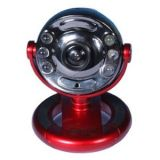 New Tech Com Web Cam For Night Vision Pc Camera Ssd 355 En