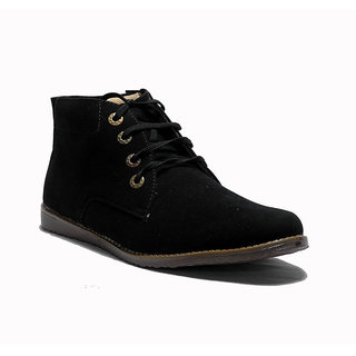 At Classic Beautiful Ankle Length Casual Shoe