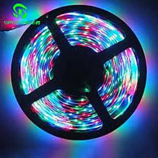 Multicolored LED Strip Light 5 Meter FROM2014REASONBLE