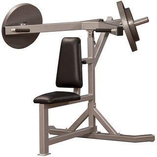KARRFIT - Plate Loaded Shoulder Bench Press