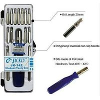Jackly Portable Screwdriver Set-16 In 1