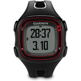 Garmin Forerunner 10 Red & Black