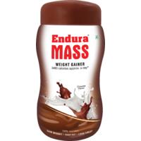 Endura Mass Chocolate 1 Kg.