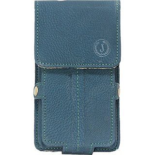 Jojo Holster for BlackBerry Curve 9360 (Dark Blue)