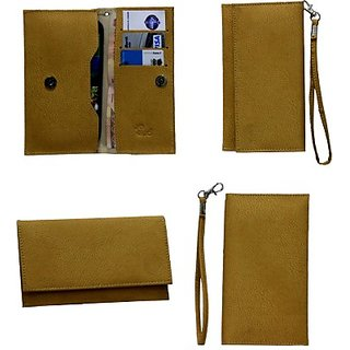 Jo Jo Pouch for GFive G233 (Light Brown)