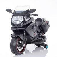 Hlx-Nmc Premium Super Racer Bike - Black