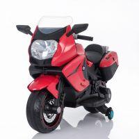 Hlx-Nmc Premium Super Racer Bike - Red