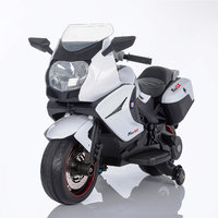 Hlx-Nmc Premium Super Racer Bike - White