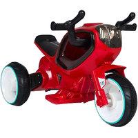 Hlx-Nmc New-Gen Simulation Kids Bike - Red