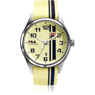 Fila  38-036-003 Men's Watch