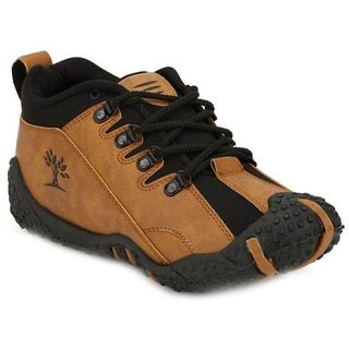 Clymb's Casual Sneakers Shoes For Men With Fashionably Top Quality Material Of Synthetic Leather