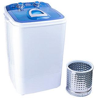 DMR 46-1218 4.6KG Semi Automatic Top Load Washing Machine