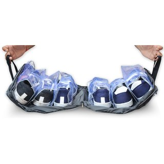 Jim-Dandy Shoe Organiser Bag ( SBB-003 )