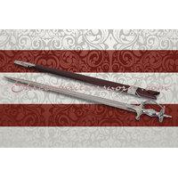 Maratha Sword
