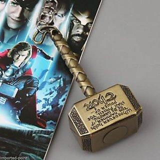 Marvel Super Hero The Avenger THOR Metal Key chain