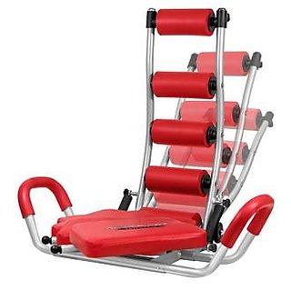 Ab Care Ab Twister Rocket Pro Ab Bench Ab Slimmer