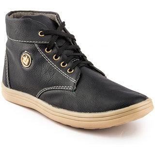 Golden Sparrow Semi Boots