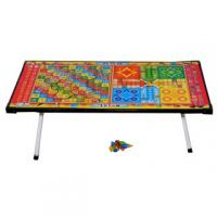 Multipurpose Ludo Table