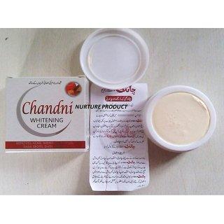 5 X Chandni Whitening Cream 100 Original Trusted seller @ 1100 rs