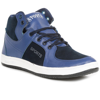 Golden Sparrow Best Ankle Casual Shoes